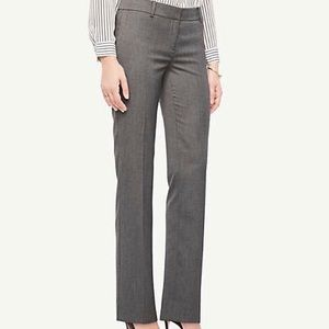 Ann Taylor • Straight Leg Dress Pants